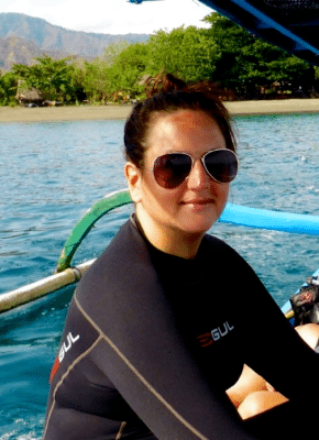 Best Bali Diving