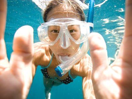 Bali's Best Snorkelling - Snorkel Trips