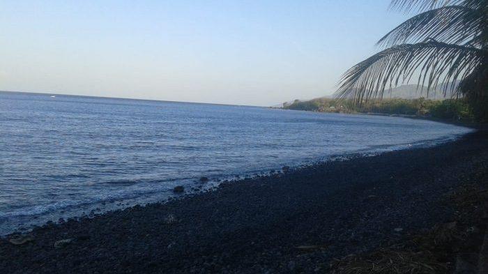 Tulamben Beach Image